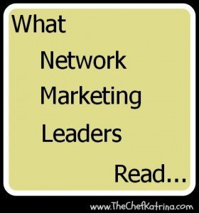 Network Marketer