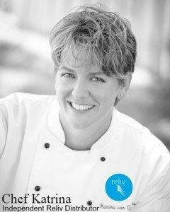 Reliv Chef Katrina