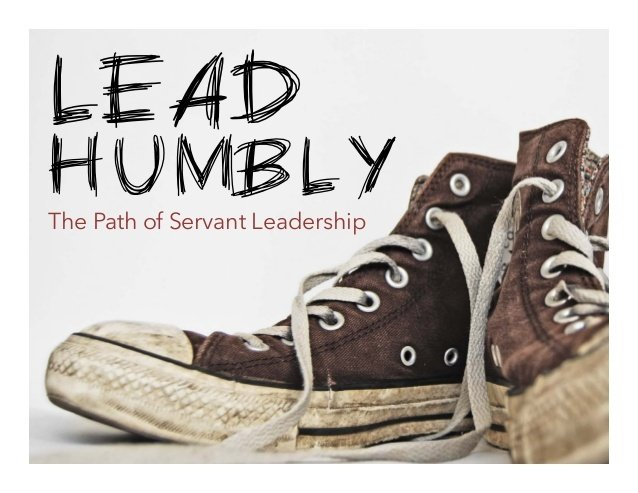 servant leadership not for all companies essay Check out leading to liberate: servant leadership in business via the servant leadership in business an essay by not out there the servant leader's company.