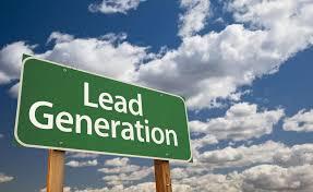 Blog lead generation