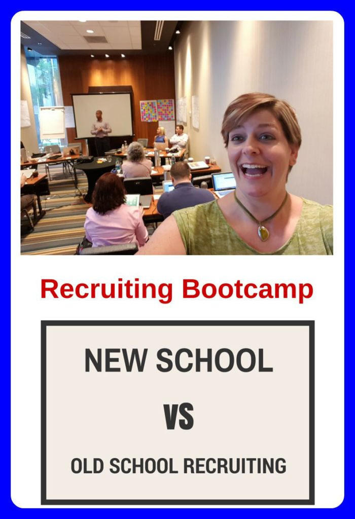 Recruitng Bootcamp