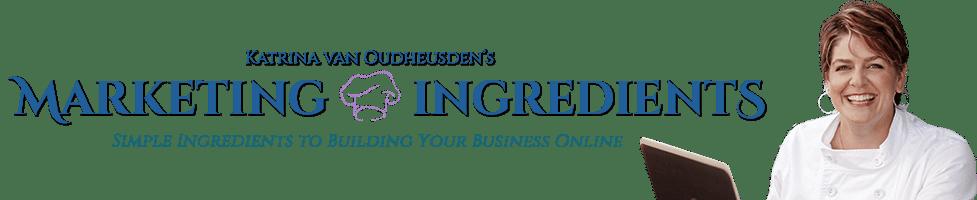 Marketing Ingredients