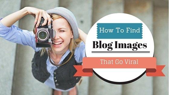 Blog Help - Images