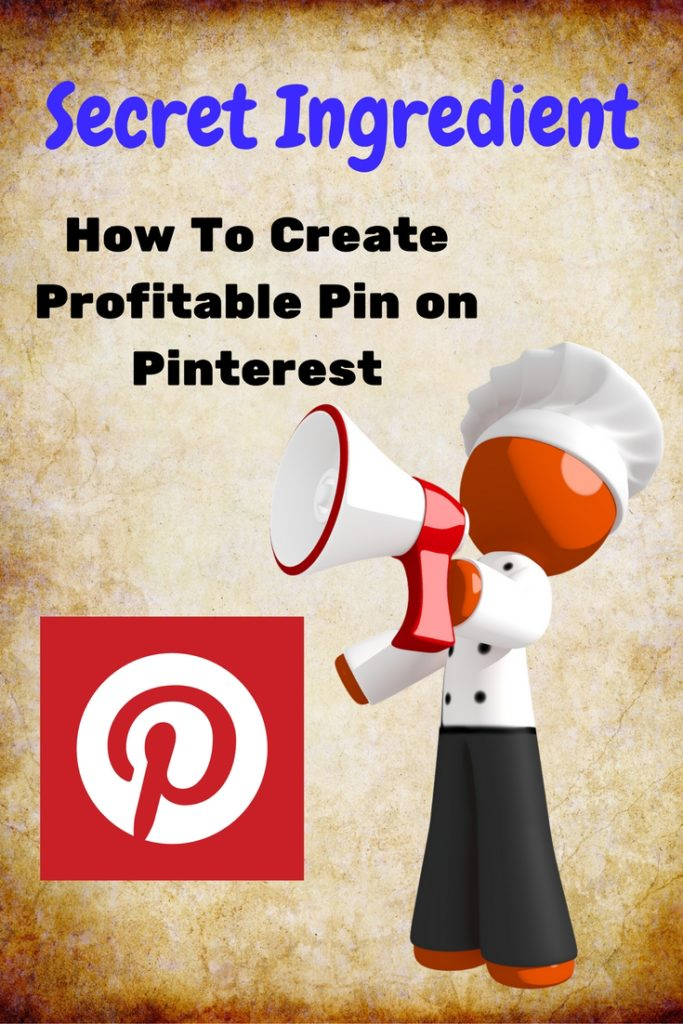 Profiting on Pinterest