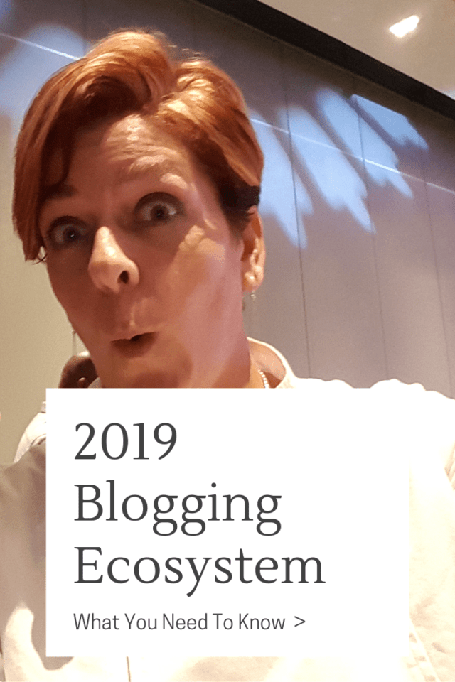 Blogging with Chef