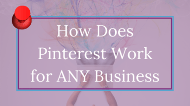 How Does Pinterest Work