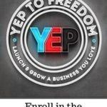 YEP to Freedom Challenge