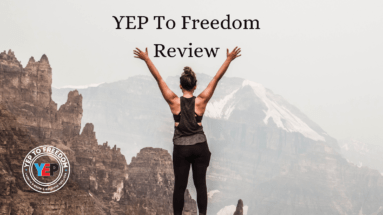 YEP To Freedom Challenge Review