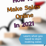 How to Sell Online in 2021 and Beyond
