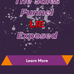 Sales funnel lie exposed by Chef Katrina